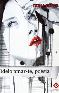 Odeio amar-te, poesia - eBook Cover